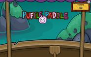 PufflePaddlePinkPuffle