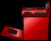 Shiny Red Stove sprite 011