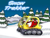 Snow Trekker title
