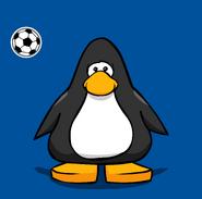 Soccer Ball Pin1