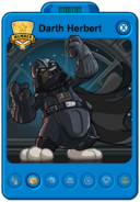 Darth Herbert's Player Card