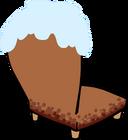 Gingerbread Chair sprite 006