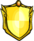 Golden Shield icon