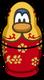 Matryoshka Doll sprite 004