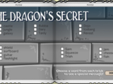 Story Generator Game