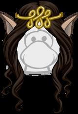 Peinado Élfico icono