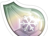 Pin de Gema de Nieve