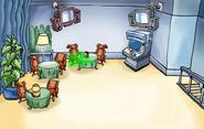 Server Testing 2005 Dance Lounge
