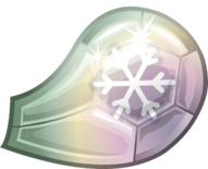 Snow gem