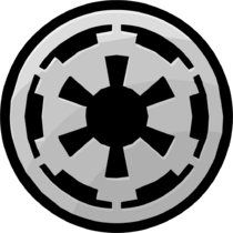 Starwars 2013 Emote Galactic Empire