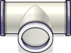 T-joint Puffle Tube sprite 016