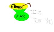 Award Fro Ellyppi