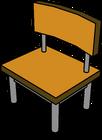Classroom Chair sprite 002