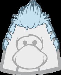 Cresta Celeste 3000 icono