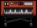 Electric Keyboard sprite 015