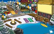 Fiesta Sigan Pingüineando Bahía