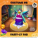 Halloween Costume 8