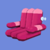 Inflatable Chair ID 214 icon