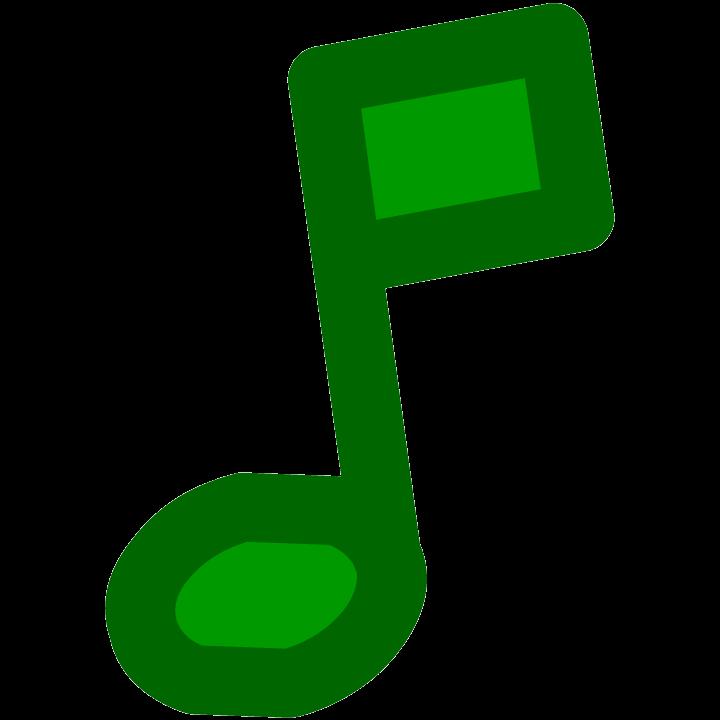 Music Note ET