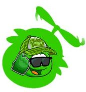 My Puffle Icon