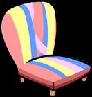 Pink Chair sprite 008