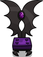 The Count's Chair sprite 002