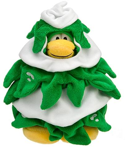 FileTree Costume penguin plush toy.jpg  sc 1 st  Club Penguin Wiki - Fandom & Image - Tree Costume penguin plush toy.jpg | Club Penguin Wiki ...