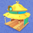 Beach Hut icon