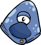 BlueAlienMask