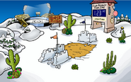 Fuerte Nevado Fiesta 2009
