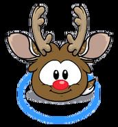 ReindeerPuffleInGameDance