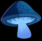 Tall Mushrooms sprite 002
