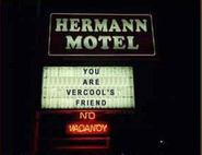VercoolFriendHotel