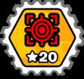 20 y mas (transparente)