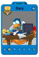 AWESOME AWESOME AWESOME GARY PLAYERCARD BY TRALALA12345