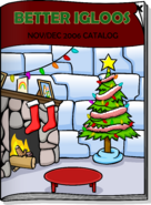 Better Igloos November 2006