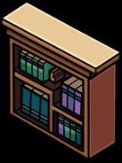 Classy Bookshelf sprite 001