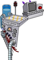 Cloud Maker 3000