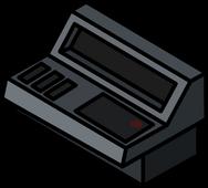 Computer Console icon
