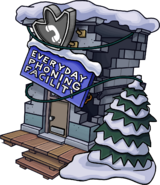 160?cb=20130811045505 everyday phoning facility club penguin wiki fandom powered by  at fashall.co