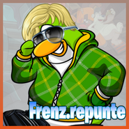 Frenz.repunte icon
