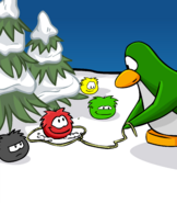 PUFFLE ROUND-UP card image
