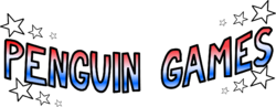 Penguin Games logo