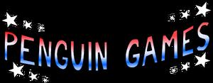 Penguin Games logo