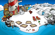 Rockhopper's Quest Beach 2