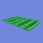 Soccer Pitch CPI icon