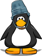 Sombrero de Cubo carta
