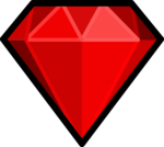 Treasure Hunt ruby