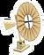 WindmillPin