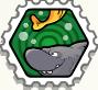 Bocado de pez